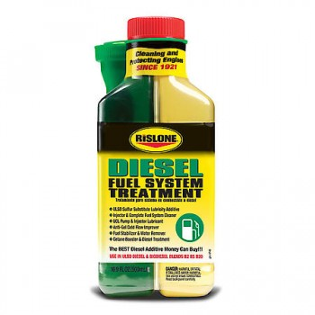 Rislone Diesel Fuel System Treatment - 500ml