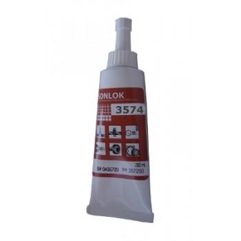 Sonlok 3574 Gasket Anaerobic Adhesives - 250ml tube
