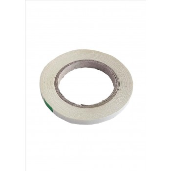 E-Teck High Tack Fabric Tissue Tape 12mm x 50M