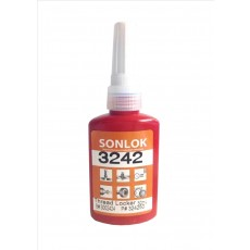 Sonlok 3242 Anaerobic Adhesives - 50ml bottle