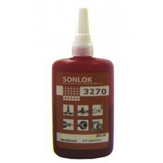 Sonlok 3270 Anaerobic Adhesives 250ml bottle