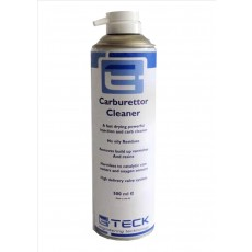 Carburettor and Injection Cleaner with H.P. Valve 400ml Aerosol