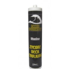 Zycore Deck Caulking black 290ml cartridge