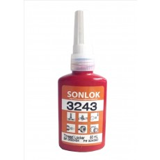 Sonlok 3243 Anaerobic Adhesives - 50ml bottle
