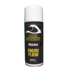 Engine Flush 350ml can