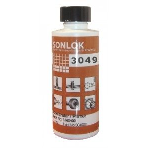 Sonlok Accelerator 3049 - for all Anaerobic Adhesives - 50ml