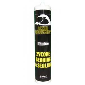 Zycore Bedding & Sealing White 290ml cartridge