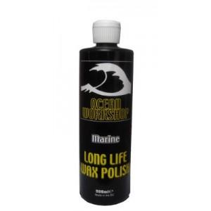 Long Life Wax Polish 500ml bottle