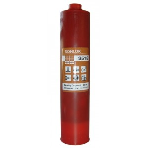 Sonlok 3518 Anaerobic Gasket sealant 300ml cartridge
