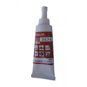 Sonlok 3574 Gasket Anaerobic Adhesives - 250ml tube
