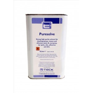 E-Teck Puresolve High Purity Solvent Cleaner 1L