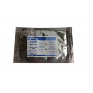 E-Teck Magic Patch epoxy adhesive 150 x 75 mm.