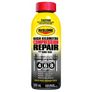 Rislone Compression repair with ring seal - 500ml