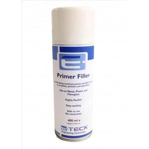 E-Teck HB Primer Filler Grey 400ml Aerosol