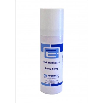 CA Activator Pump Spray
