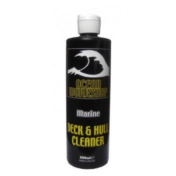 Deck & Hull Cleaner with D-Limonene 500ml bottle