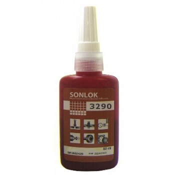 Sonlok 3290 Threadlocker - 50ml bottle