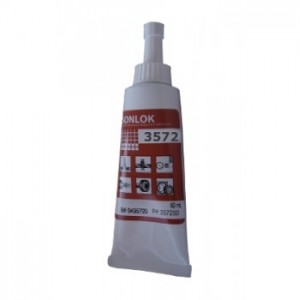Sonlok 3572 Pipe seal  Anaerobic Adhesives - 250ml tube