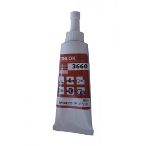 Sonlok 3660 Anaerobic Adhesives 50ml tube